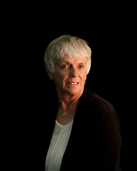 Lynn Jungwirth