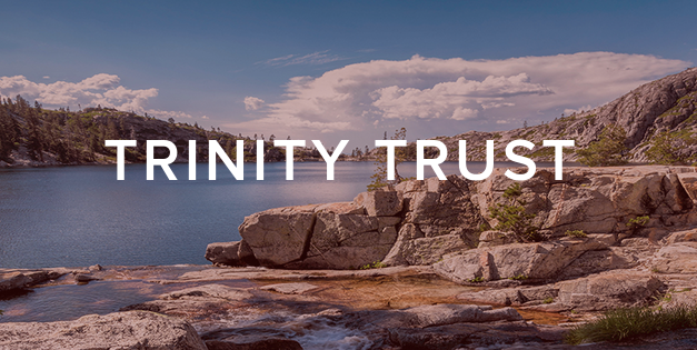 The Trinity Trust Donates for Clinic Expansion