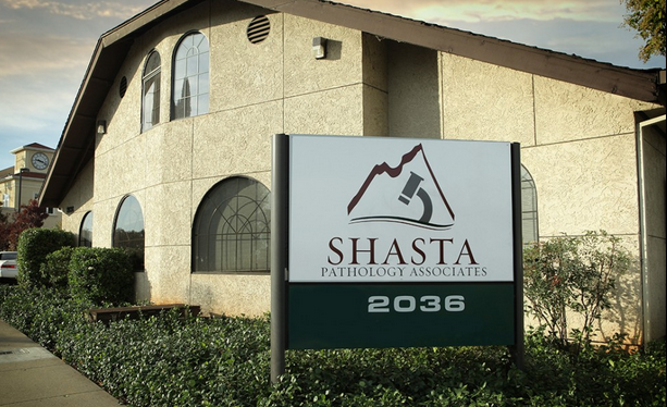Shasta Pathology Associates Donates for Expansion